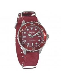 Watch Lady Lili elegance - red 752672R Lady Lili 39,90 €