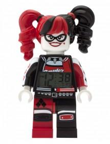 LEGO Batman Film Harley Quinn Minifigure Uhr 740587 Lego 49,90€