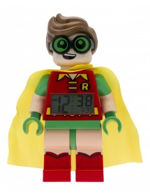LEGO - Orologio Robin Minifigure di Batman Movie 740585 Lego 49,90 €