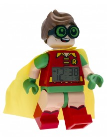 LEGO Batman Movie Robin...