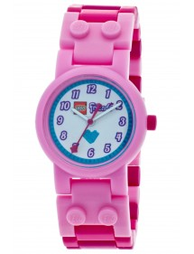 Montre Lego Friends Stephanie avec figurine