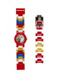 reloj de Lego Super Heroes...