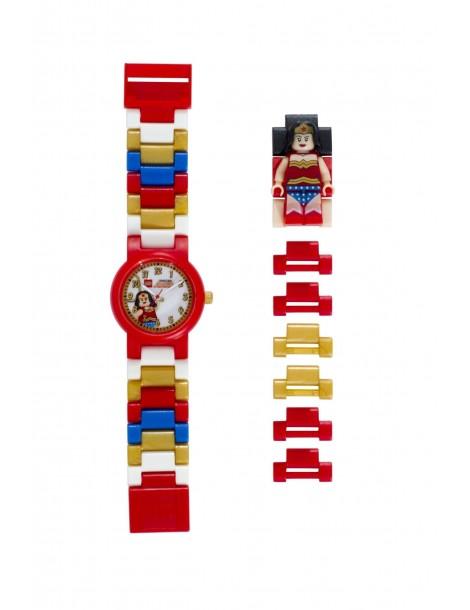 LEGO DC Super Heroes Wonder Woman Minifigure Link Watch 740429 Lego 29,90€