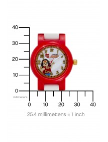 LEGO DC Super Heroes Wonder Woman Minifigure Link Watch 29,90 € 29,90 €