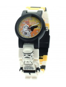 LEGO Star Wars Stormtrooper Minifigure Link Watch 740531 Lego 29,90 €