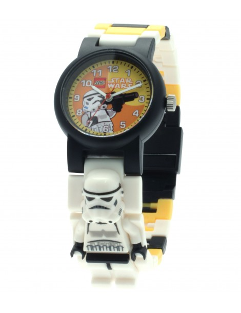 LEGO Star Wars Stormtrooper Minifigure Link Watch 740531 Lego 39,90 €