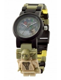 LEGO Star Wars Yoda Minifigure Link Watch 740602 Lego 39,90 €