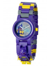 LEGO Batman Movie Batgirl Minifigure Link Watch 740581 Lego 39,90 €