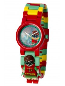 Montre LEGO The Batman Movie - Robin 740580 Lego 39,90€