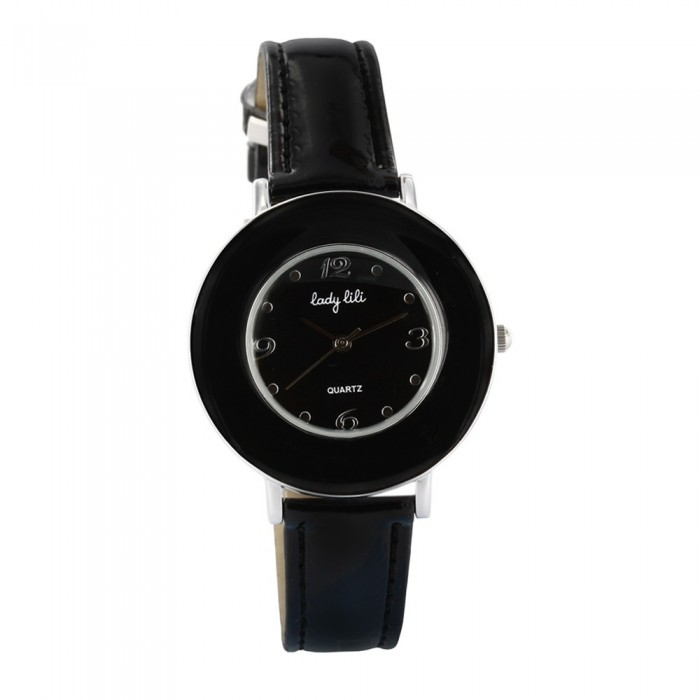 Watch Lady Lili elegance - black 752636N Lady Lili 29,90 €