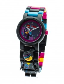 Reloj Enlace LEGO Movie Wyldstyle Minifigure 740446 Lego 39,90€
