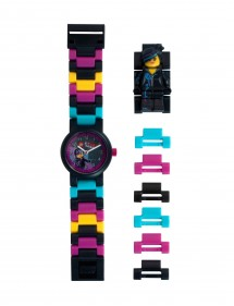 Montre LEGO The Lego Movie Lucy Wyldstyle 740446 Lego 29,90 €