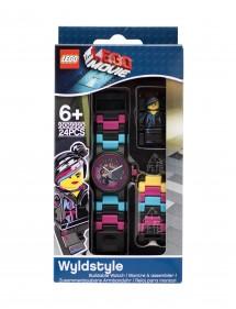 Uhr LEGO Minifigur Film...