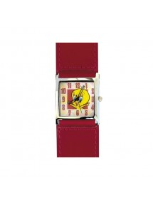 "Watch Looney Tunes elegance ""Tweety"" 756648 Looney Tunes  29,90 €"