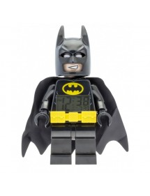 LEGO Batman Movie Batman Minifigure Clock 740583 Lego 49,90 €