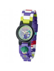 LEGO Batman Movie The Joker Minifigure Link Watch 740579 Lego 39,90 €