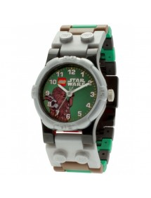 Montre LEGO Star Wars Chewbacca et sa figurine 29,90 € 29,90 €