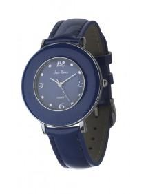 Montre femme Jean Patrick bracelet synthétique bleu 770209BL Jean Patrick 18,00€