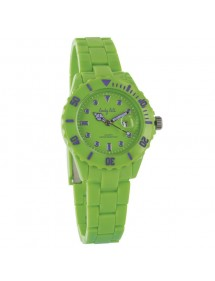 Watch LadyLili plastic - light green 752667VC Lady Lili 19,90 €