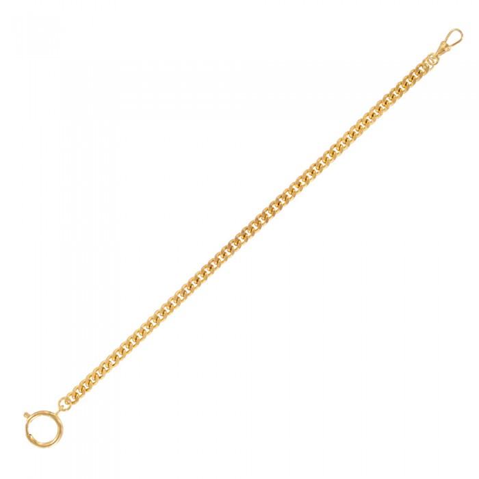 Chaîne pour montre de poche LAVAL en métal doré 16,90€ 16,90€