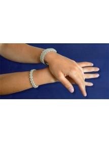 Beautiful bracelet 3 rows...