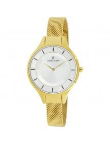 Montre femme Daniel Klein collection Fiord avec bracelet doré 69,90€ 69,90€