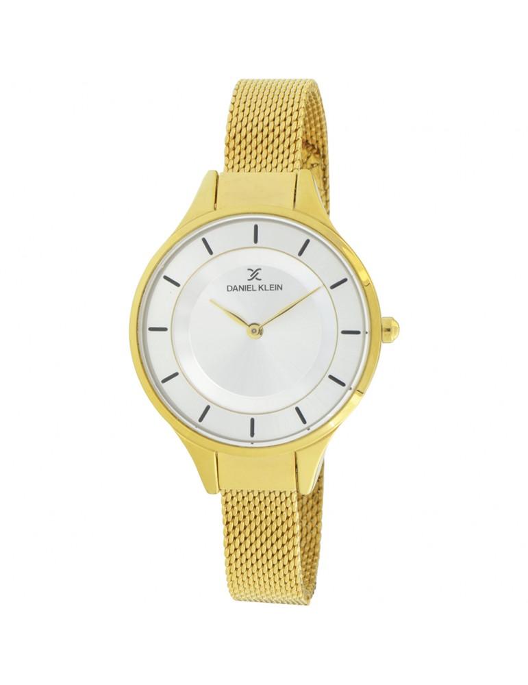 Daniel Klein women's watch with Milanese strap DK11462-3 Daniel Klein 69,90€