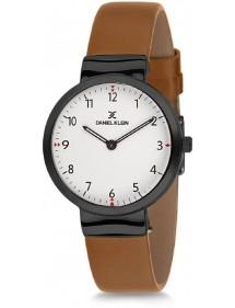 Daniel Klein women's watch with leather strap DK11772-3 Daniel Klein 69,90€