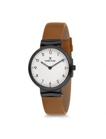 Daniel Klein women's watch with leather strap DK11772-3 Daniel Klein 69,90 €