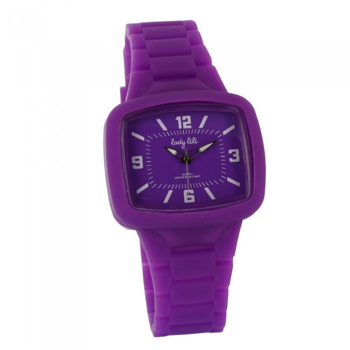 watch LadyLili violet - movement Miyota 2015 752635V Lady Lili 29,90€
