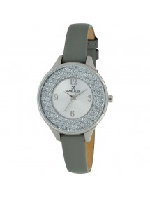 Daniel Klein current trendy women's watch genuine leather DK11585-3 Daniel Klein 79,90 €