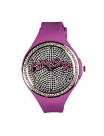 Montre femme fantaisie Betty Boop - Mauve 29,90 € 29,90 €