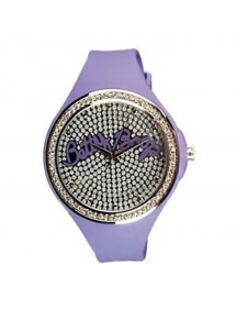 Watch fantaisie Betty Boop - Purple BB50 Betty Boop 29,90 €