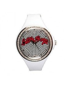 Montre femme fantaisie Betty Boop - Blanc 29,90 € 29,90 €