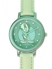 "Montre pour femme Looney Tunes ""Titi"" - Beige/Rose 756658 Looney Tunes  26,90€"