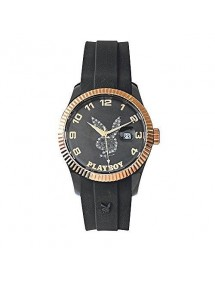 Montre PLAYBOY EVENING 42GB - Noir 24,00 € 24,00 €