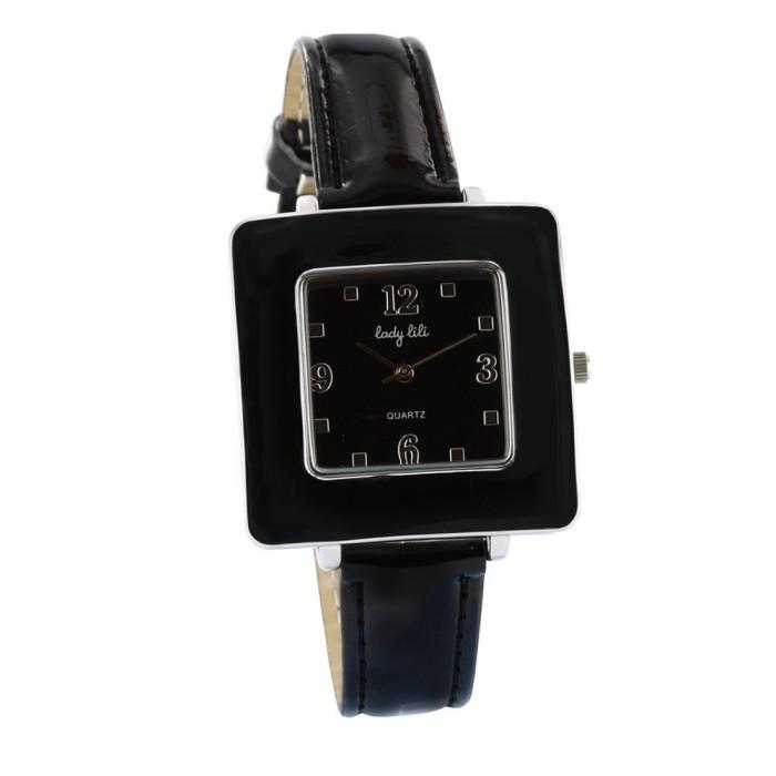 watch Lady Lili square - black 752637N Lady Lili 29,90€