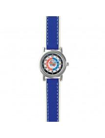 Montre pédagogique DOMI, bracelet synthétique bleu 39,90€ 39,90€