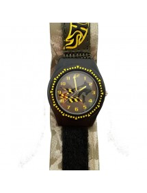 Hot Wheels Skate watch, metal case, gray / black synthetic strap 9,90 € 9,90 €