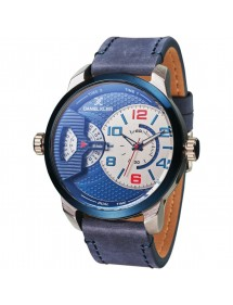 Daniel Klein Analog Blue...