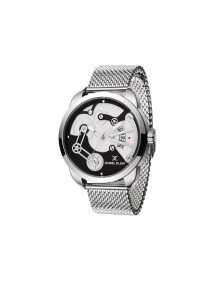 Daniel Klein Premium men's watch, silver metal case and bracelet DK11307-1 Daniel Klein 79,90 €
