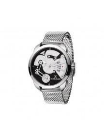Montre homme Daniel Klein Premium, boitier et bracelet métal argenté 79,90€ 79,90€