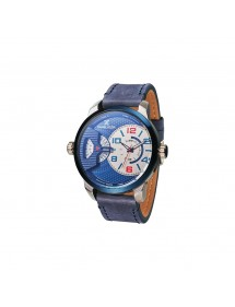 Daniel Klein Analog Blue Dial Men's Watch DK11413-2 Daniel Klein 79,90 €