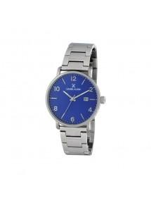 Daniel Klein Premium men's watch, metal case and blue dial DK11615-3 Daniel Klein 79,90 €