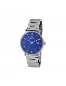 Orologio da uomo Daniel Klein Premium, cassa in metallo e quadrante blu 79,90€ 79,90€
