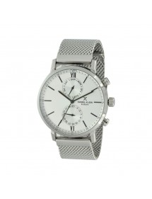 Daniel Klein Exclusive watch, case and bracelet silver metal DK11498-1 Daniel Klein 99,90 €