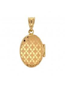 Pendentif cassolette forme ovale 396194 Laval 1878 246,00€