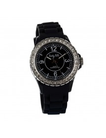 Watch LadyLili elegance - black with rhinestones 32,00 € 32,00 €