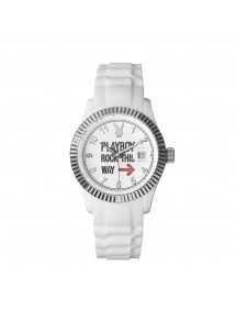 Montre PLAYBOY ROCK 42WW -...