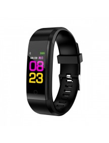B05 TimeTech USB Bluetooth Fitness Tracker - Black 2440001-001 TimeTech 29,90 €